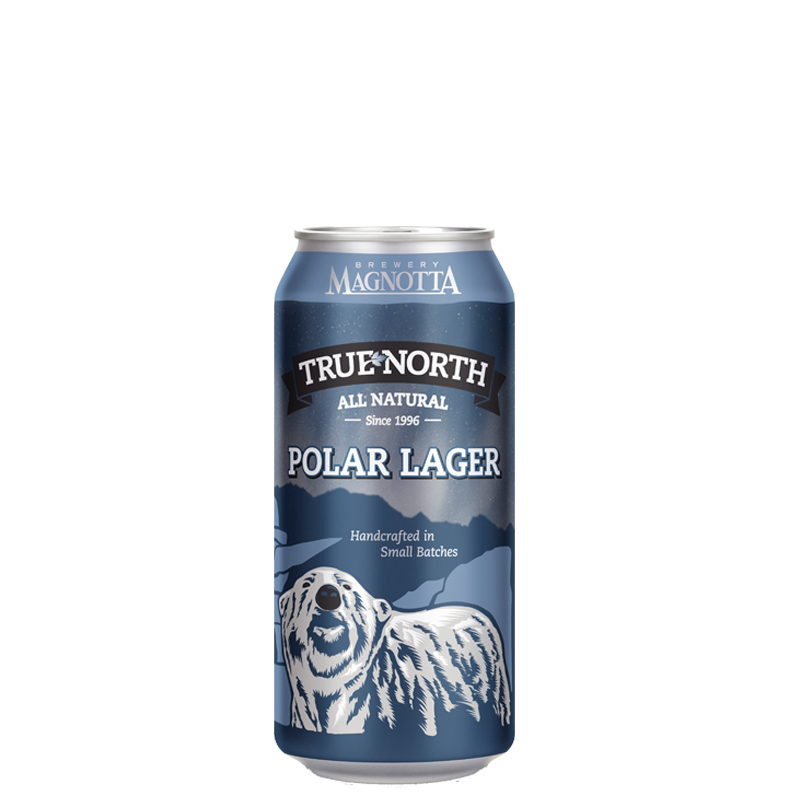 True North Polar Lager