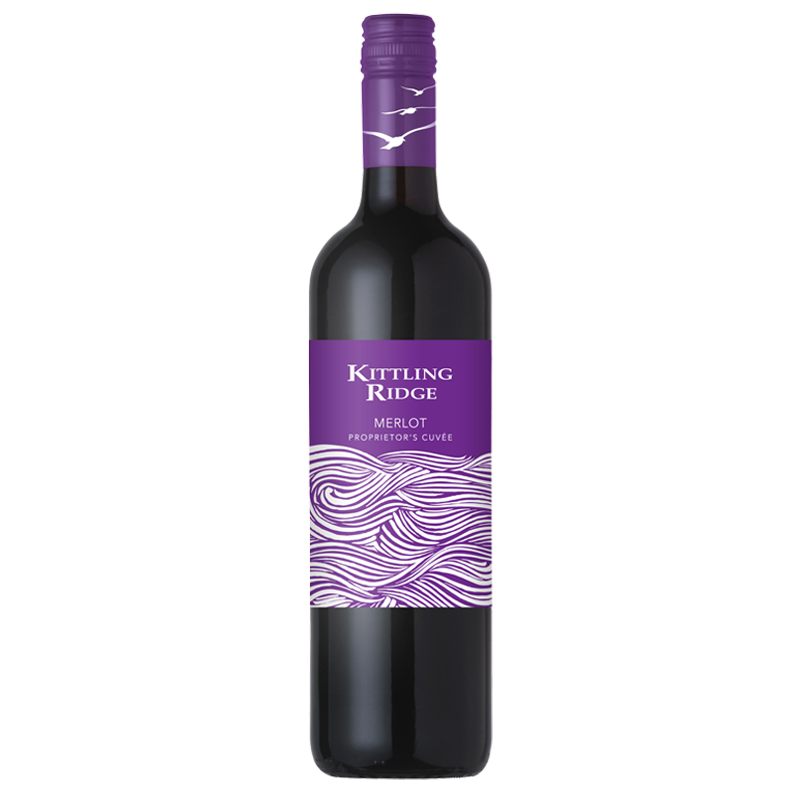 Kittling Ridge Proprietor's Cuvée Merlot