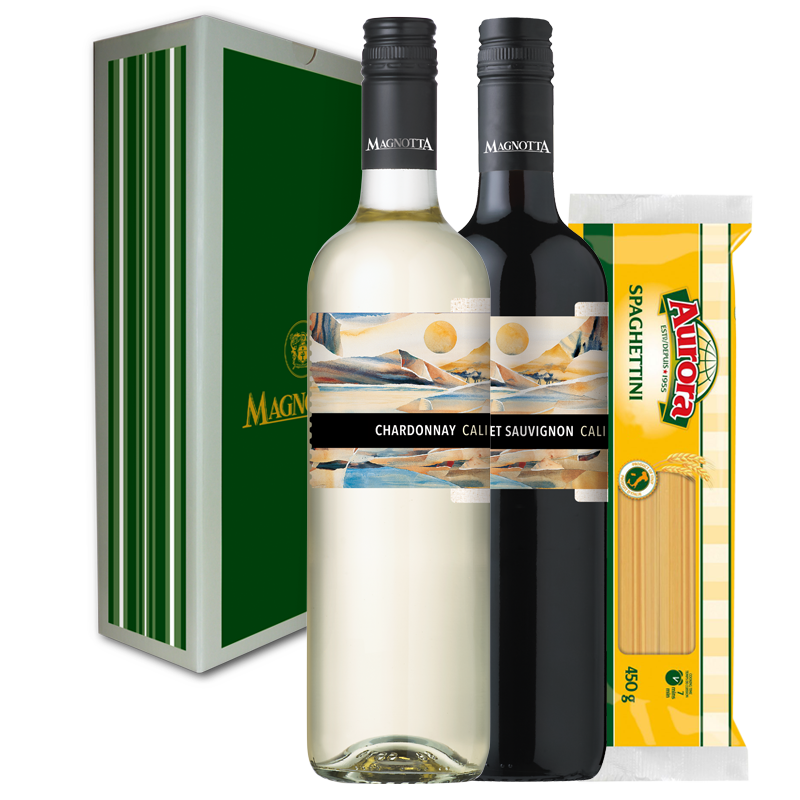 California Series Gift Pack