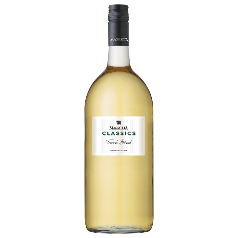 French Blend White Classics 1.5L