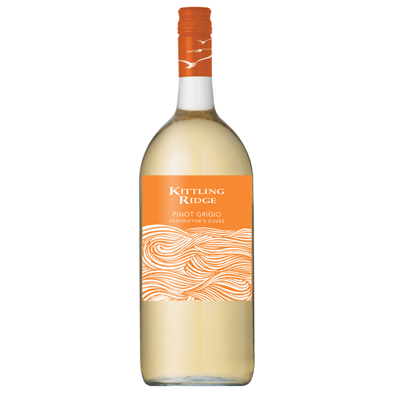 Kittling Ridge Proprietor's Cuvée Pinot Grigio 1.5L