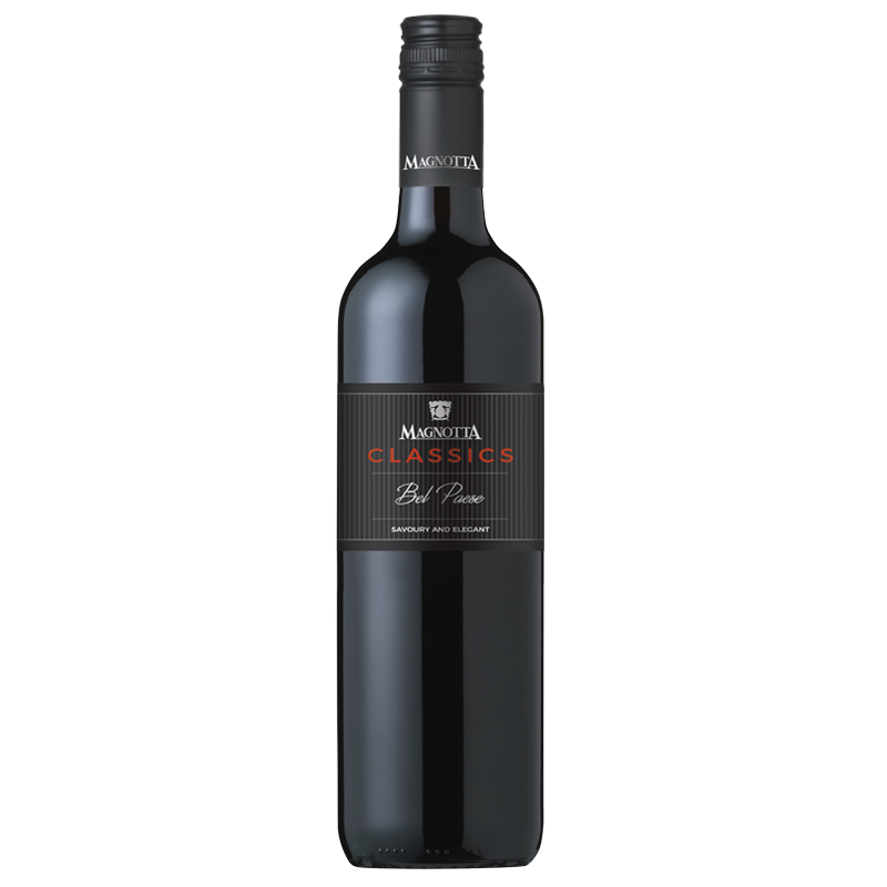 Bel Paese Red Classics 750mL