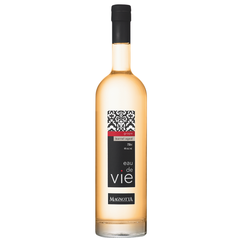 Grape Barrel Aged Eau de Vie