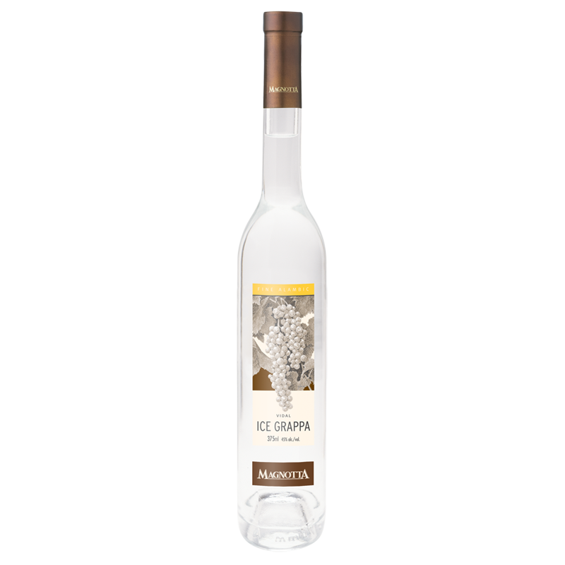 Vidal Ice Grappa