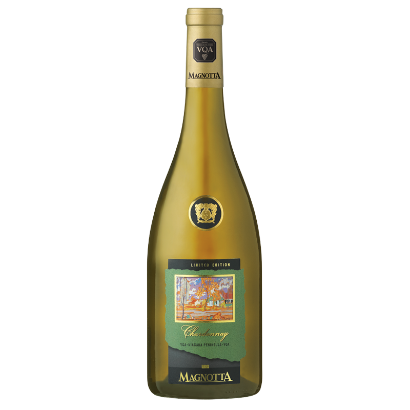 2015 Chardonnay Limited Edition VQA